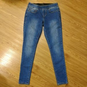 Maurices Super Stretch Jeans